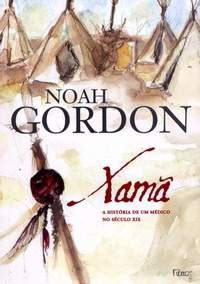 Xamã, Noah Gordon