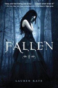 Resenha: Fallen, de Lauren Kate 7