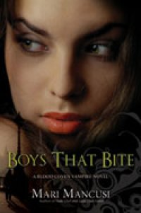 BOYS THAT BITE 1255558152P [Suspense] Várias séries de romances de vampiros para download