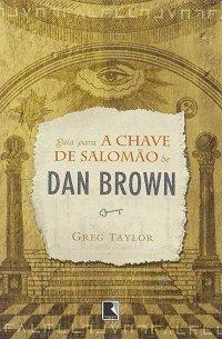 A chave de Salomão   Dan Brown