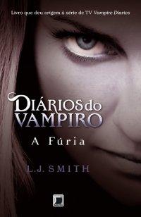 Diários do Vampiro: A Fúria