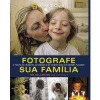 Fotografe sua Família
