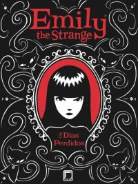 Emily, The Strange: Os Dias Perdidos